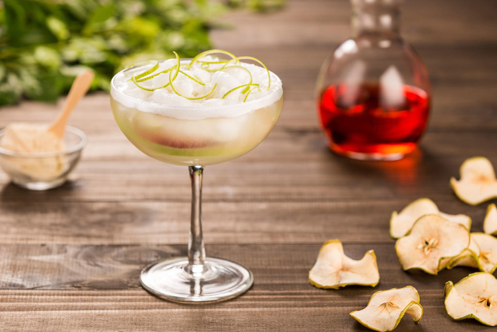 Apple Lorenzoni - receta - afadhya